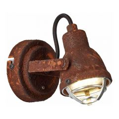Brilliant Spotlamp Bente Roest 26310/60