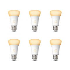 Philips Hue White Ambiance E27 Losse Lamp met Bluetooth 8719514328167