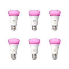 Philips Hue White and Color Ambiance E27 lamp met Bluetooth