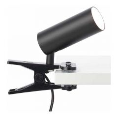 Brilliant Spotlamp Soeren Zwart G83001/06